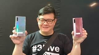 10 จุดเด่นของ Samsung Galaxy Note10 series น่าโดนแค่ไหน