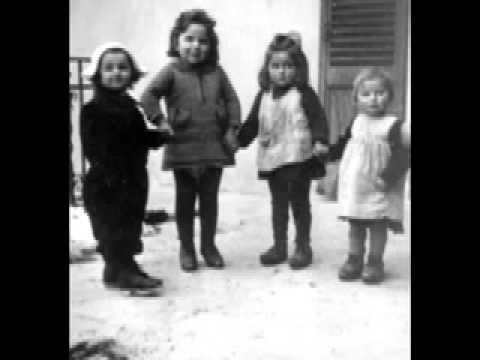 I mesi (F. Fortini-Margot GG)
