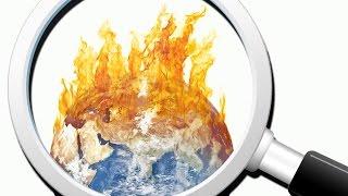 Czy globalne ocieplenie to BZDURA? - EUREKA