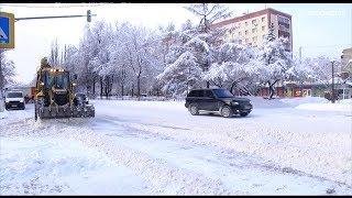 Более 200 единиц техники будут убирать дороги Королёва этой зимой