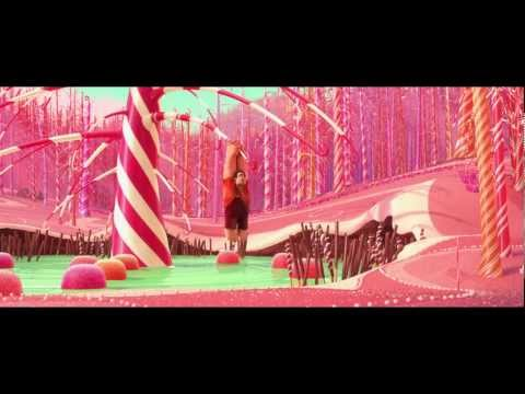 Wreck It Ralph - Best Scene
