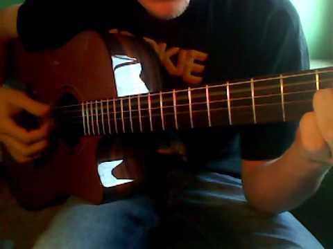 Die Toten Hosen - Alles aus Liebe ( Guitar cover )