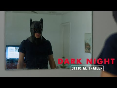 DARK NIGHT   UK  HD