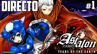 Vídeo Astalon: Tears of the Earth