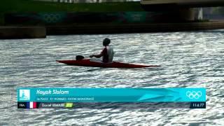 jeux olympique de londres 2012 Let