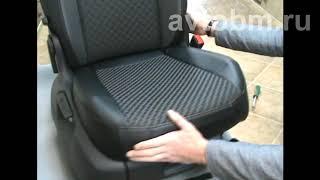 видео VW Tiguan (Фольксваген Тигуан) с 2007 г, руководство по эксплуатации