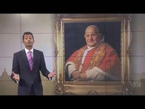 Explained: Pope John XXIII