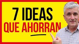 ➤➤ 7 Ideas para Baños  MODERNOS y PEQUEÑOS 【Cuartos de Baño ECONÓMICOS!!】