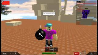 MrSoMeWhAt's ROBLOX video