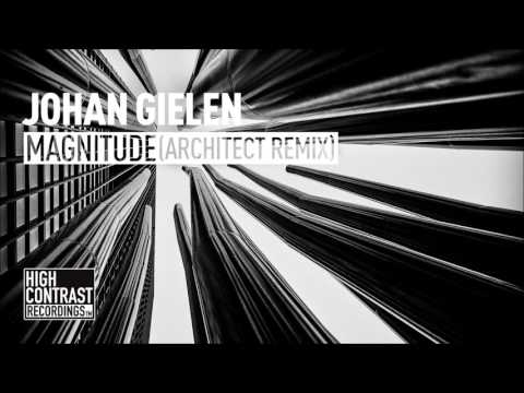 Johan Gielen - Magnitude (Architect Remix)