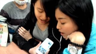Gambar cover 龍紋身的女孩,薪火後的平常心 | 張庭瑜 | Ting-Yu Zhang | TEDxNDHU
