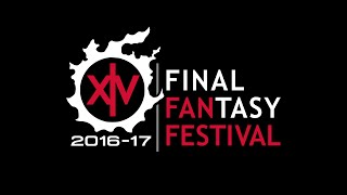 Announcing FINAL FANTASY XIV Fan Festival 2016-2017!
