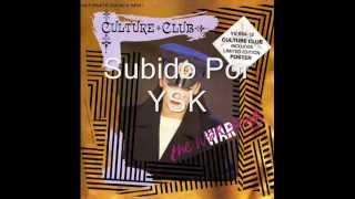 Culture Club - The War Song Ultimate Dance Mix
