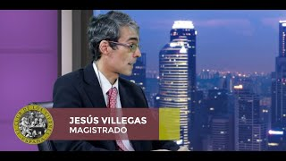 Un magistrado cuenta la cruda realidad del Poder Judicial español