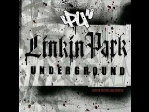 Linkin Park - High Voltage lyrics