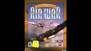 European Air War - captured