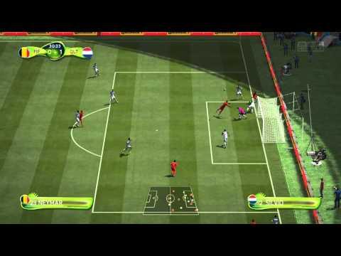 Fifa Ultimate Team - Mondiali 2014 - Recensione di DeSceglio + Stats in Game