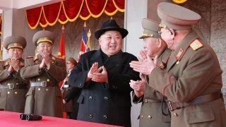 North Korea announces it will suspend its nuclear & missile tests