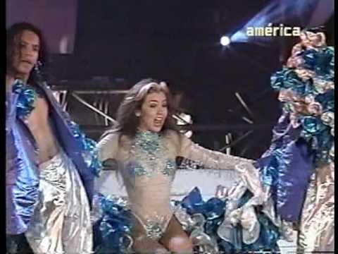 Thalia - Marimar Remix (Noche De Carnaval)