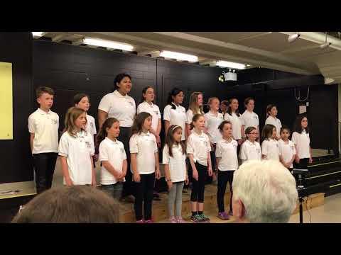 Common Thread Kids Choir Concert 2018 - 9