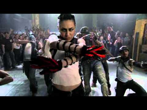 Step Up 3 The battle Red Hook HD Official