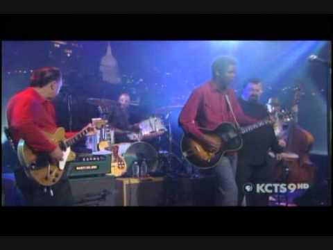 Gary Clark Jr. & Friends...