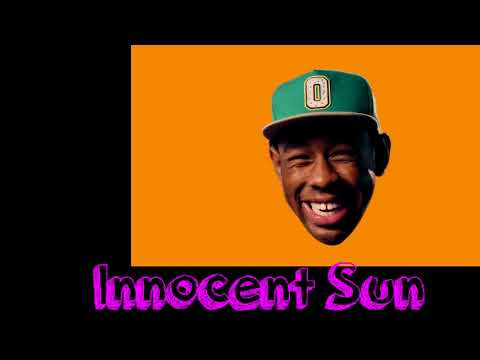 Tyler the creator type beat Pt 2 ''Innocent Sun''