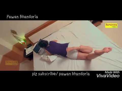 Tu Facebook pe busy reh || Haryanvi status|| Pawan Bhandoria||