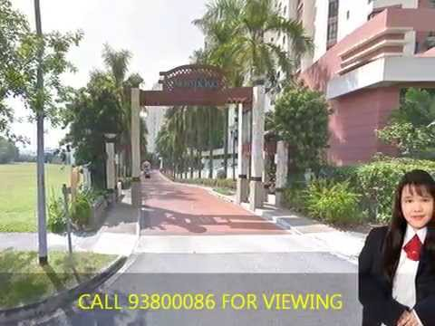 NorthOaks  Condo  1292sqft with 3+1+1 High flr for sale