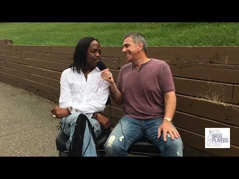 Verdine White Interview
