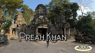 Angkor Preah Khan 360