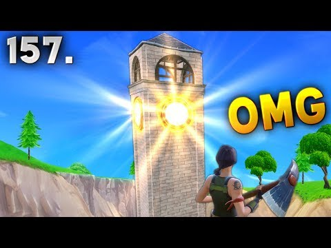 Fortnite Daily Best Moments Ep.157 (Fortnite Battle Royale Funny Moments)