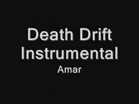 Death Drift Instrumental Hip-Hop Beat