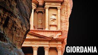 Giordania: documentario di viaggio