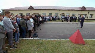 Лукашенко о ситуации вокруг Купаловского театра: будет полная свобода и рыночные отношения