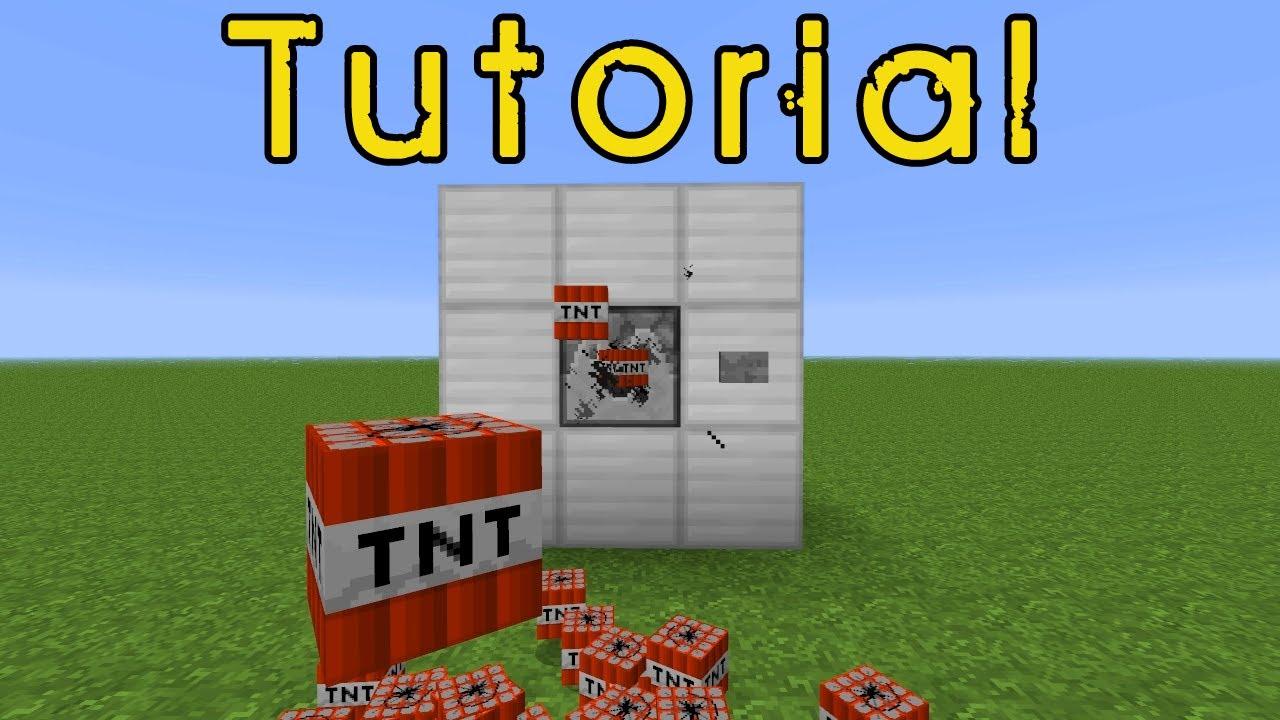 Minecraft 1.8 redstone tutorial - best trading system