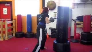 Tokyo Joes Kickboxing