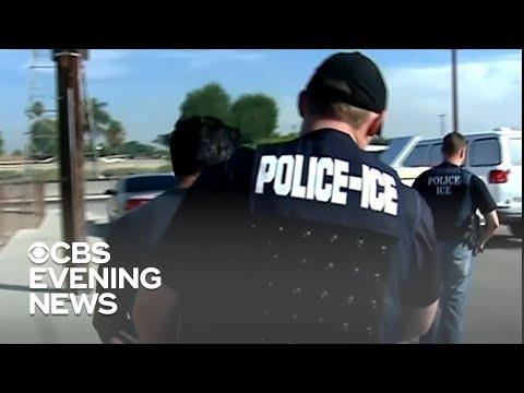 Federal ICE Raids Begin Targeting Undocumented Immigrants