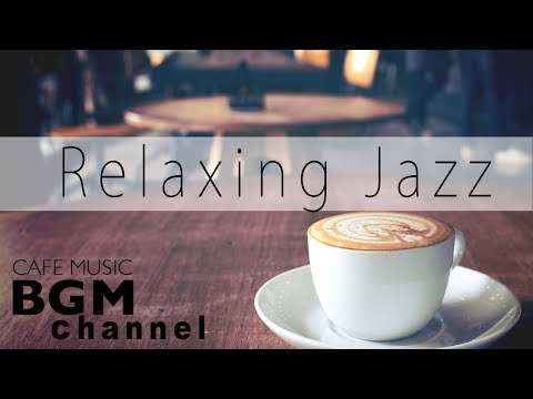 Cover Lagu Relaxing Jazz Music - Calm Cafe Music - Jazz Instrumental Music For Study, Work STAFABAND