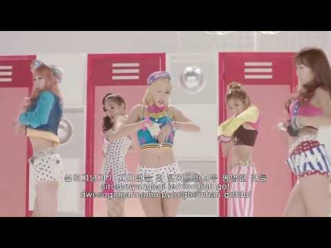blady- blood type b girl lyrics
