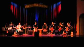 Anda Union 2011 American Tour - Sumuru live 安達组合 Anda Union 2011美國巡演《蘇木如》现场版