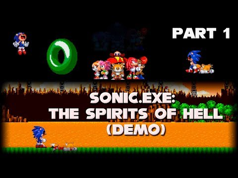 sonic exe game no download