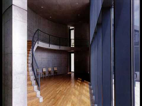 Tadao Ando Vitra Conference Center Youtube