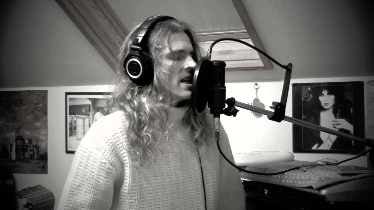 The Christmas Song - A Nat King Cole cover - YouTube