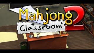 Маджонг 2 Classrom