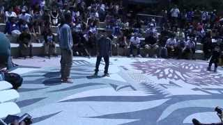 Dem Bague Boyz : YAK to the Bay Jam in Oakland 2nd Battle