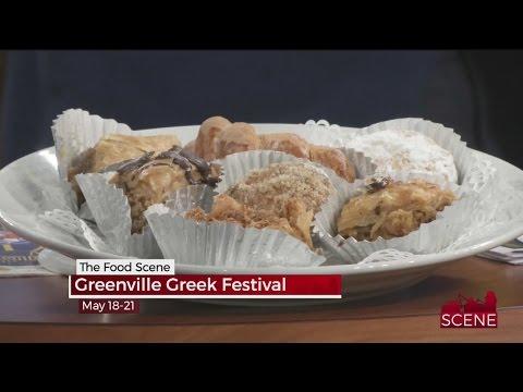 Greenville Greek Festival