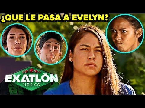 Exatlón México 2 | ¿Qué le pasa a Evelyn? Capítulo 78 y avance