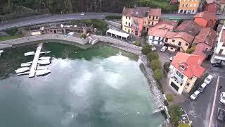 Lago Maggiore Feriolo  8/11/2018