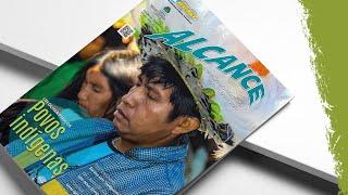Povos Indígenas - Faça parte dessa Missão   APMT